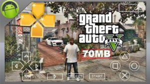 GTA 5 APK - Download Mod APK - OBB File - Data Files For Mobile/Android