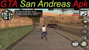 mods codes for gta san andreas apk