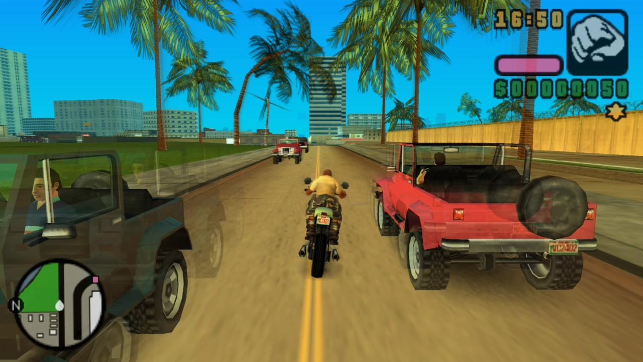 GTA Vice City Cheats Code For PC , Ps2 , Ps3 And Other