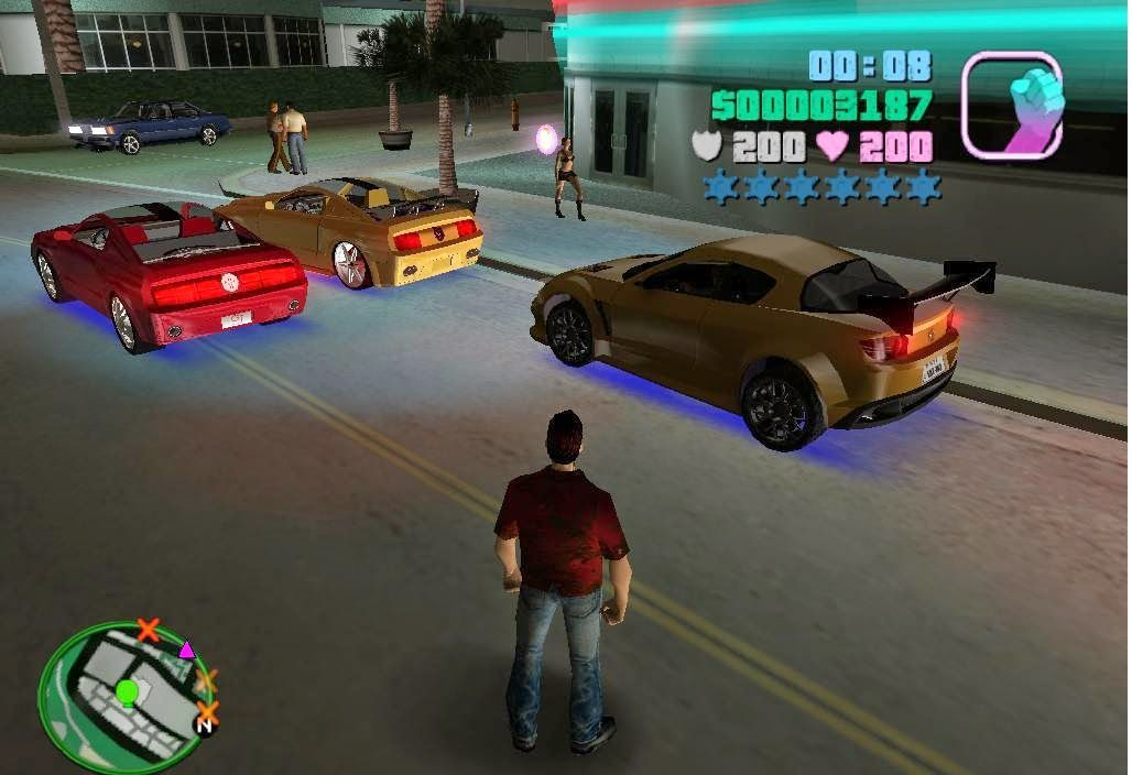 gta vice city 3 mobile download