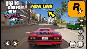 gta vicy city apk
