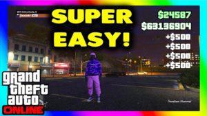 gta 5 money cheats