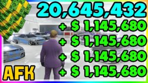 gta 5 money hack