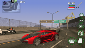 GTA 5 visa 2