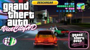 Descargar GTA Vice City