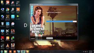 GTA 5 installer