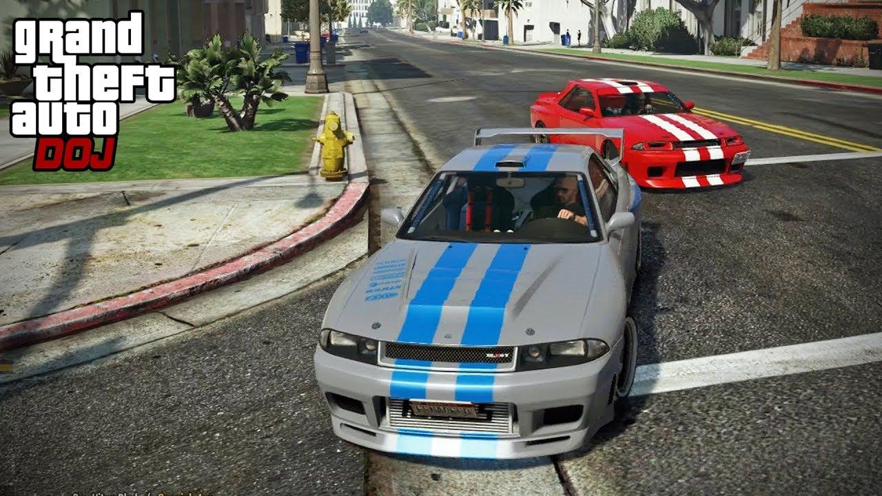 GTA 5 Roleplay