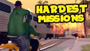 5 Most Difficult Missions in GTA 5