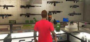 gta 5 weapons